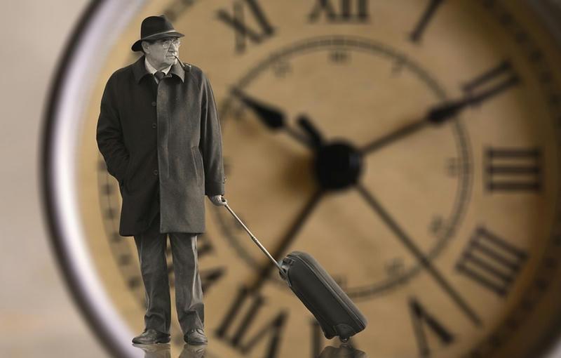 Científicos identifican coincidencias en personas centenarias