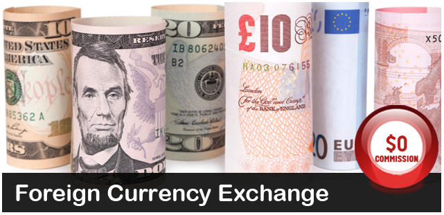Airport Foreign Currency Rip offs – How to Avoid Paying Too Much