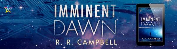 R.R. Campbell - Imminent Dawn NineStar Banner
