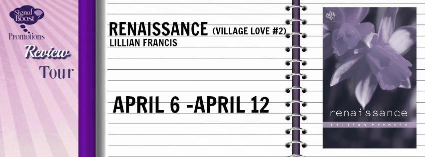 Lillian Francis - Renaissance RT Banner
