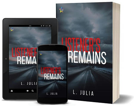 L. Julia - Listener's Remains 3d Promo