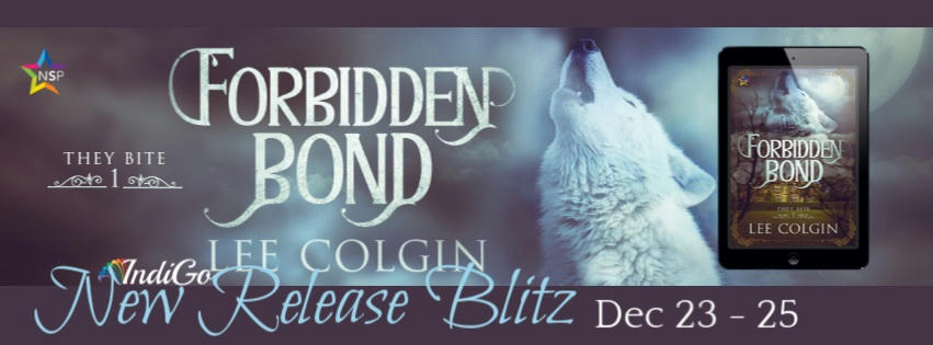 Lee Colgin - Forbidden Bond RB Banner