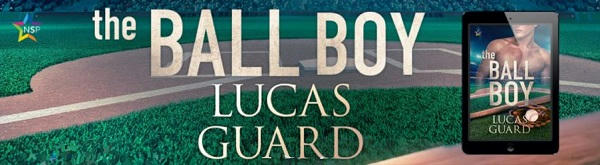 Lucas Guard - The Ball Boy NineStar Banner