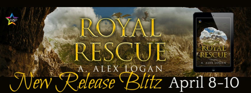 A. Alex Logan - Royal Rescue RB Banner