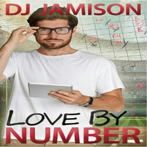 D.J. Jamison - Love By Number Square