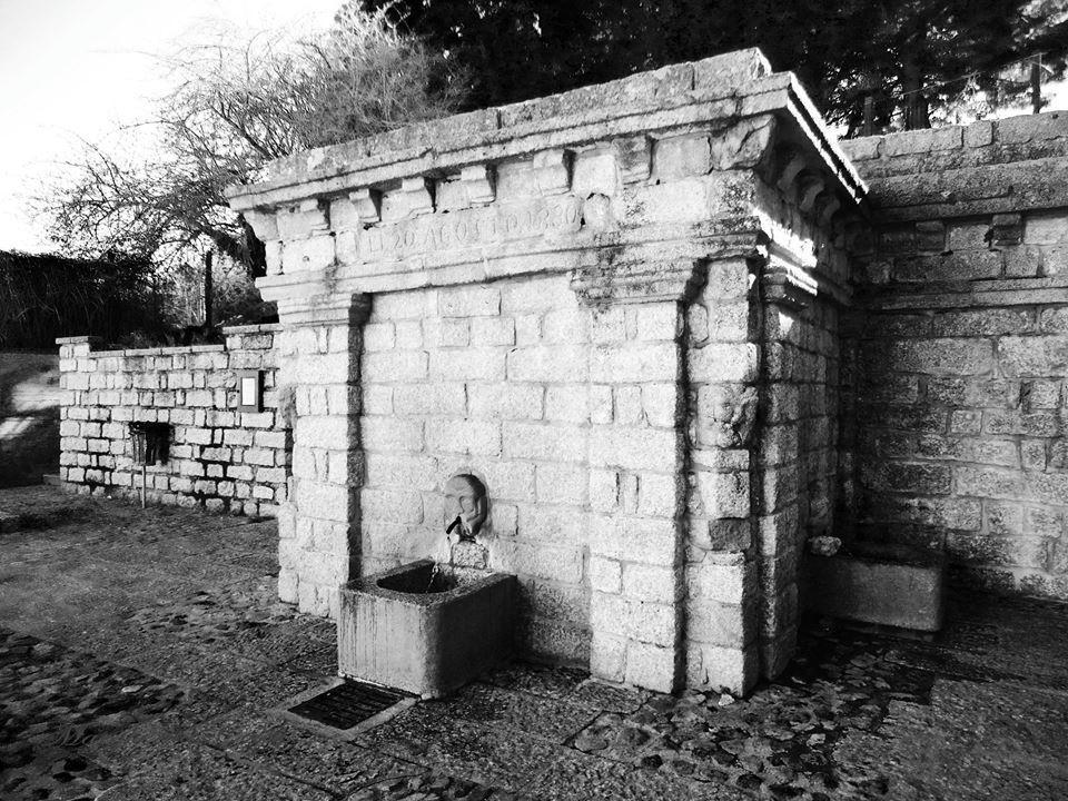 Fontana di Pastini