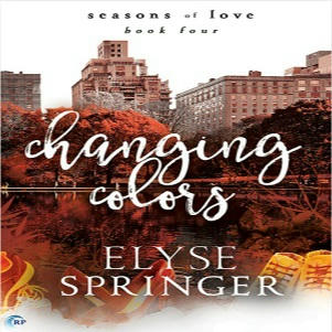Elyse Springer - Changing Colors Square