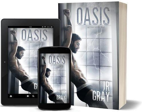 J.R. Gray - Oasis 3d Promo