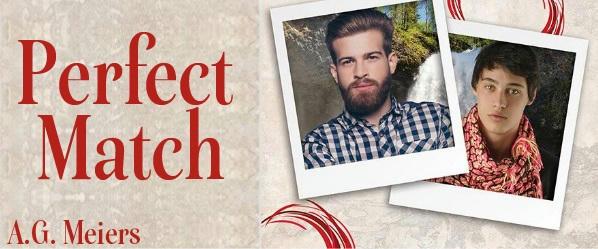 A.G. Meiers - Perfect Match Banner 2