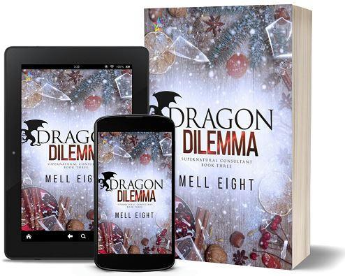 Mell Eight - Dragon Dilemma 3d Promo ndd8km