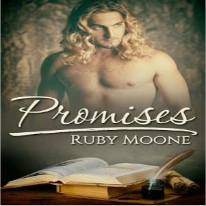 Ruby Moone - Promises Square