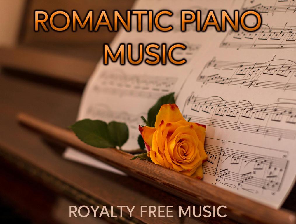 Emotional Calm Piano Pack - 1