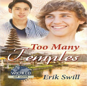 Erik Swill - Too Many Temples Square