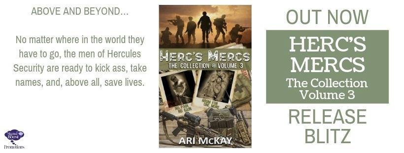 Ari McKay - Herc's Mercs VOL III RBBANNER-70