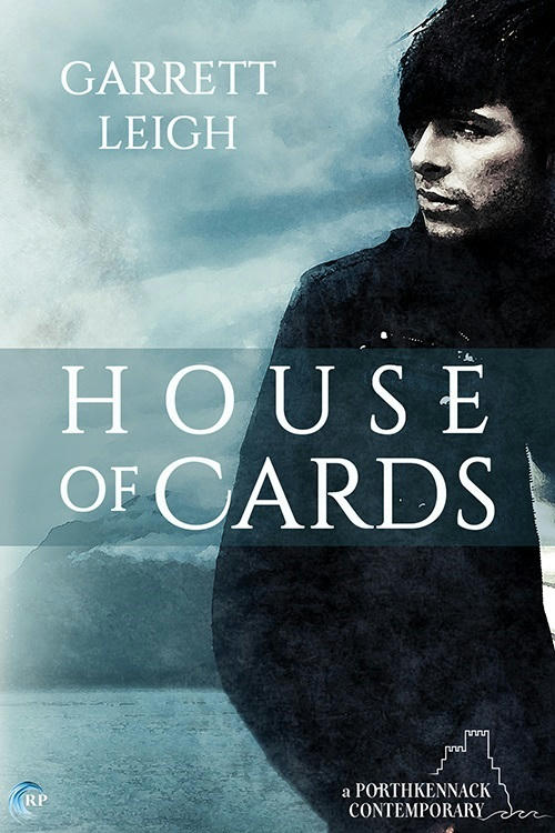 Garrett Leigh - House of Cards Cover