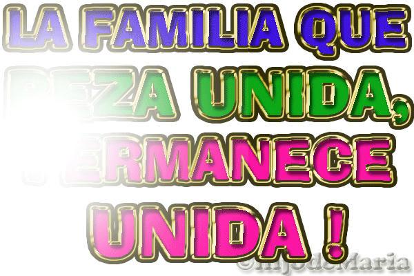 frases familia