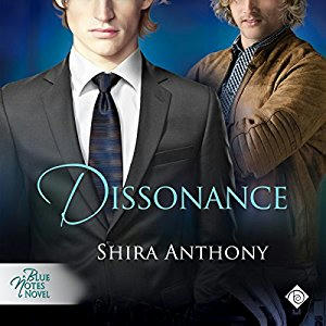 Shira Anthony - Dissonance Cover Audio