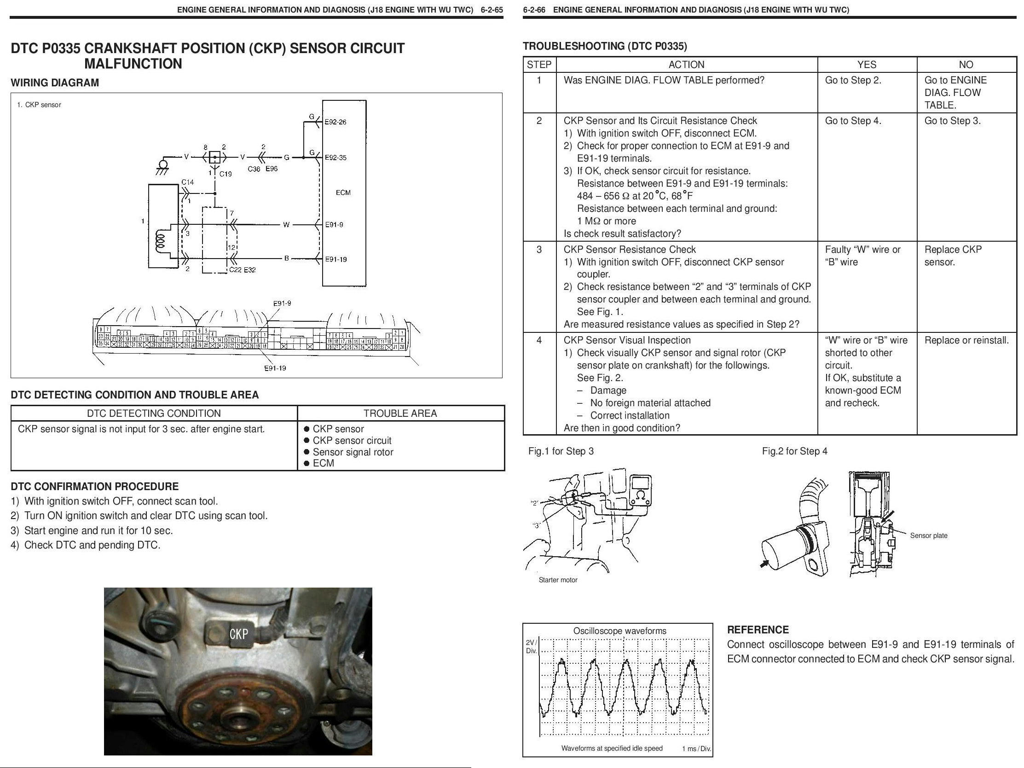 Wiring Diagrams 2001 Suzuki Esteem