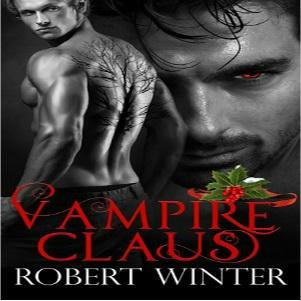 Robert Winter - Vampire Claus Square