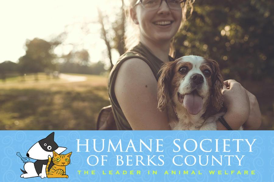 Humane Society of Berks