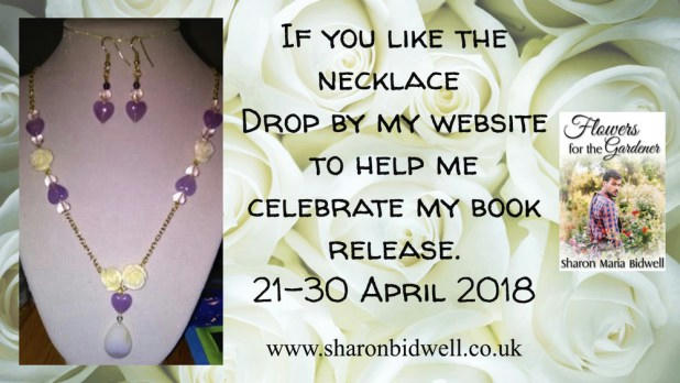 Sharon Marie Bidwell Necklace Giveaway
