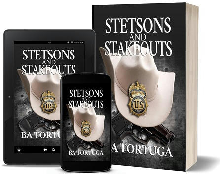 B.A. Tortuga - Stetsons and Stakeouts 3d Promo
