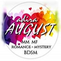 Adira August logo