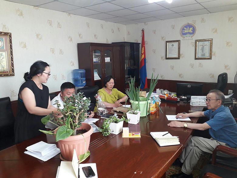 Говь-Алтай аймгийн шүүхийн нэрэмжит гар урлал, бэлэг дурсгалын бүтээлийн уралдааныг дүгнэв.