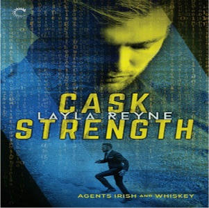 Layla Renye - Cask Strength Square