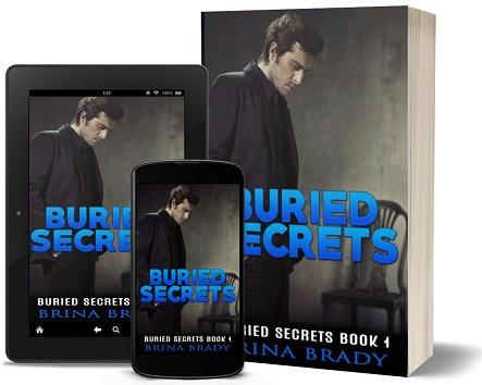 Brina Brady - Buried Secrets 3d Promo