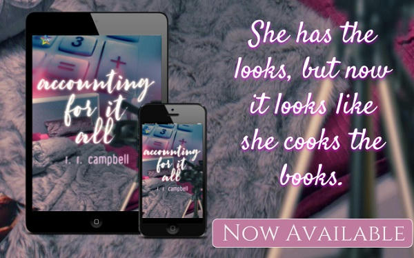 R.R. Campbell - Accounting for It All Now Available