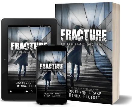 Jocelynn Drake & Rinda Elliott - Fracture 3d Promo