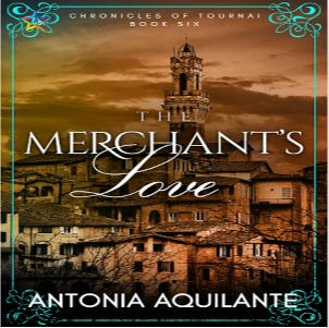Antonia Aquilante - The Merchant's Love Square