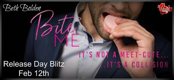 Beth Bolden - Bite Me RDB Banner