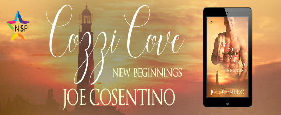 Joe Cosentino = New Beginnings Banner 1