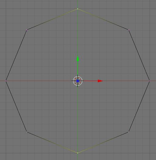 [Intermédiaire] [Blender 2.4 à 2.49] Créer et intégrer son premier mesh de A à Z : 4 - Modélisation d'un vase 8v27ap1funb3n0w6g