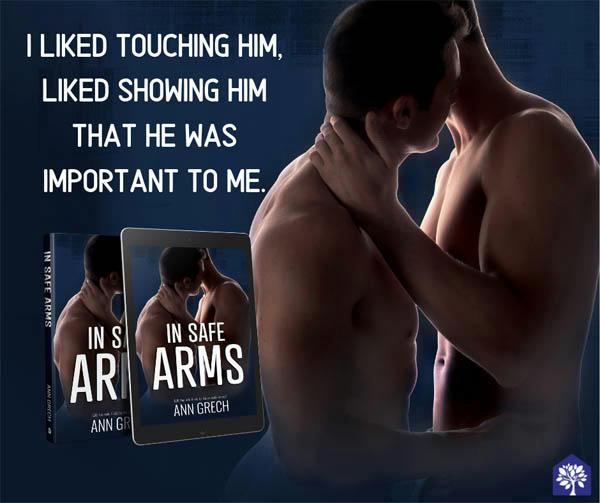 Ann Grech - In Safe Arms Promo 2