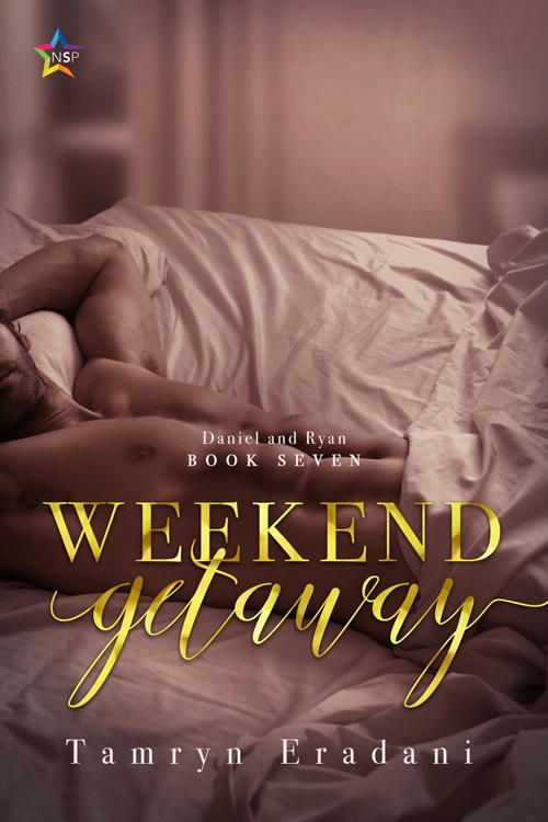 Tamryn Eradani - Weekend Cover