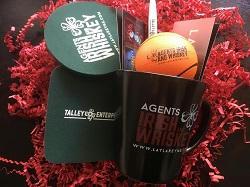 Layla Reyne - Agents Irish & Whiskey Giveaway 2 s