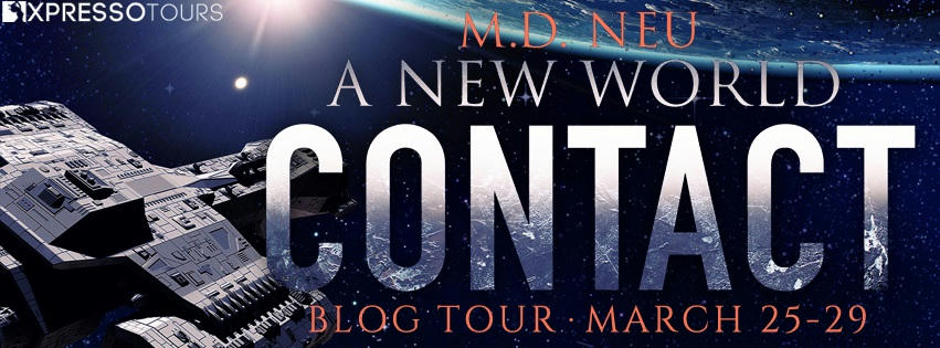 M.D. Neu - Contact TourBanner