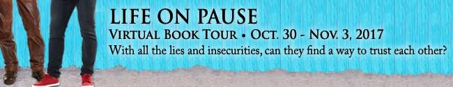 Erin McLellan - Life on Pause TourBanner
