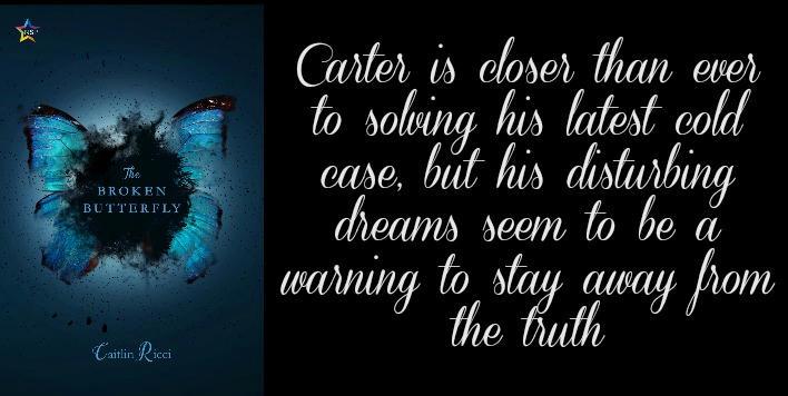 Caitlin Ricci - The Broken Butterfly Teaser