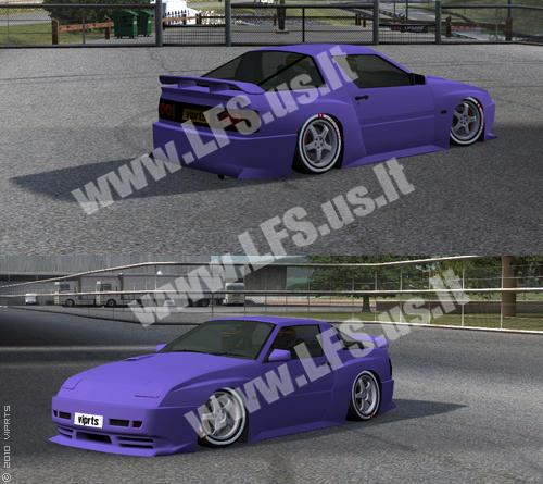 XR - Low bumper Tuning