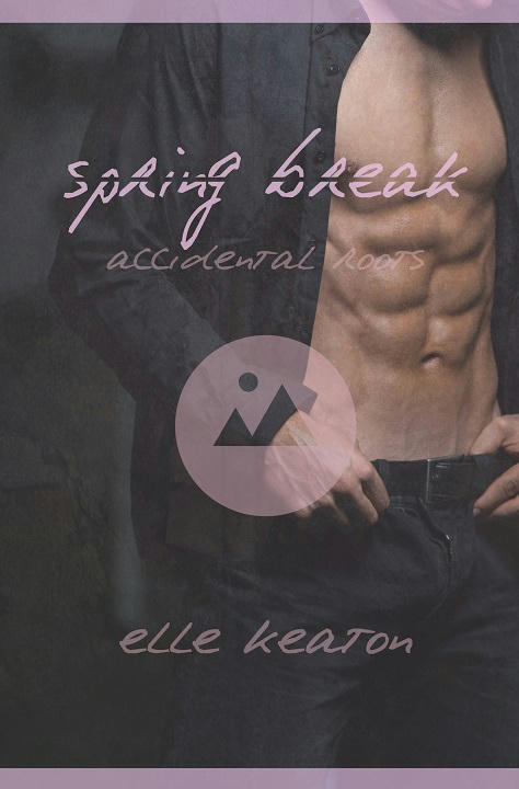 Elle Keaton - Spring Break Cover