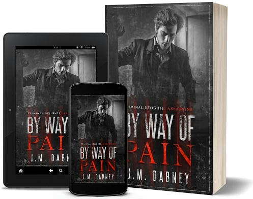 J.M. Dabney - By Way of Pain 3d Promo