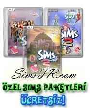 SimsTR Paketleri