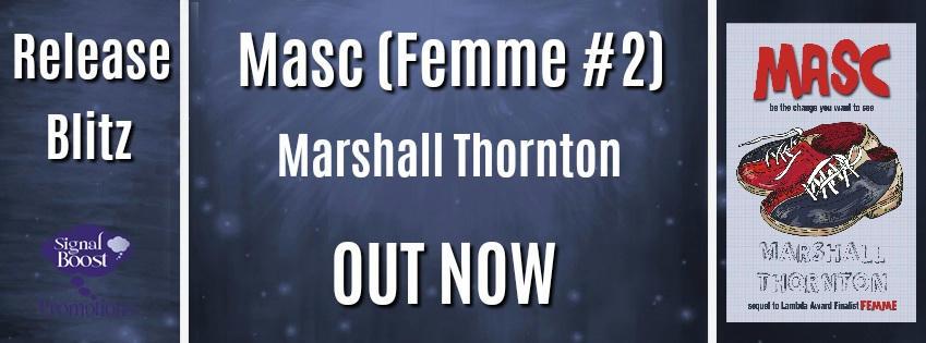 Marshall Thornton - Masc RBBanner