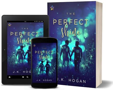 J.K. Hogan - The Perfect Shine 3d Promo
