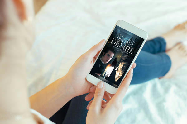 Jackson Marsh - Deviant Desire Banner 1