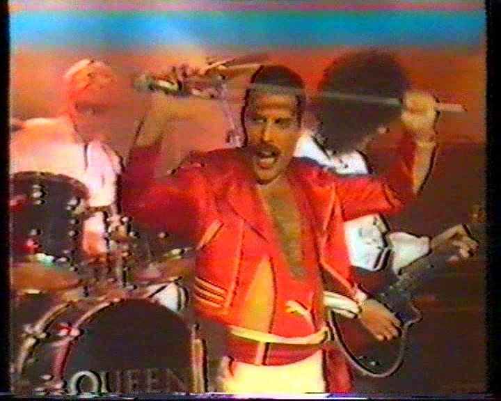 Radio GaGa - Montreux 1984 - updated merge